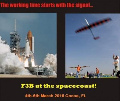 GatorF3B Spacecoast