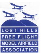 Lost Hills logo